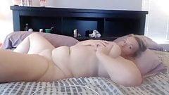 Fat milf great boobs