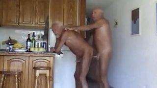 Gay GrandDaddies Love, Desires & Lust