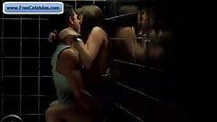 Horny house wife get porn
