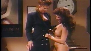 Sheila Stone office sex