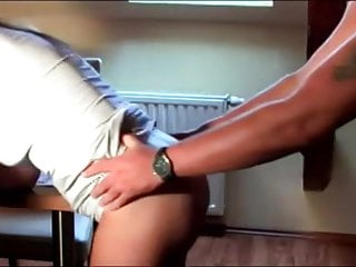 Make me drink hot female piss - Hot milf drinking piss anal fucked and anal pissed