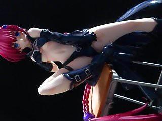 Karin kurosaki hentai Mea kurosaki figure bukkake