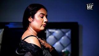 Satin Silk Saree 373