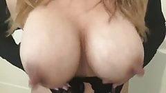 Very nice big nips