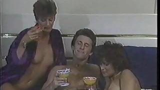 Summer Lovers (1987)