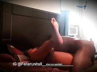 Sexy orgasm listen Spot light - real orgasm - amateur black babe sexy orgasm