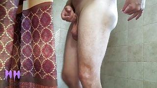 Moms Secret Hidden Cam Of Stepson Masturbating