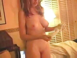Girls doing stuff naked - Two ladies doing stuff
