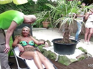 Seduced mother porn Young boy seduce german mother to fuck in front friends