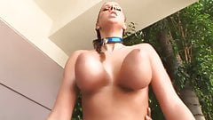 Dancing Tits PMV
