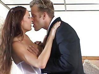 Milf warrior desperate bride Hot bride takes on2 cocks before getting married