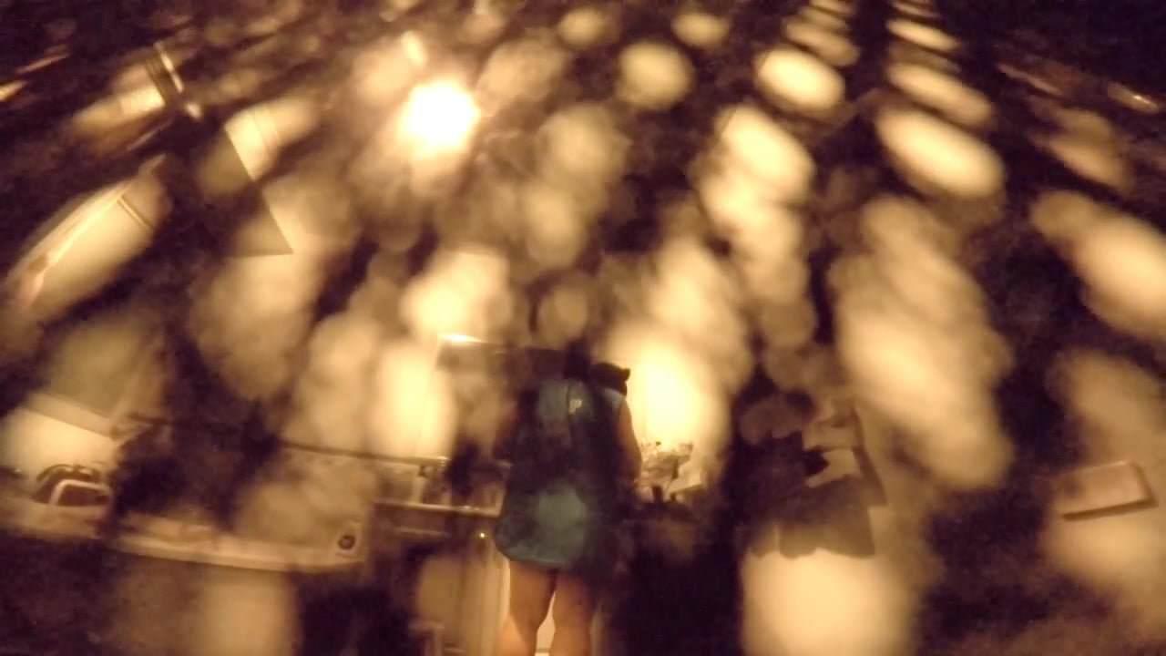 28yr sister shower hidden cam