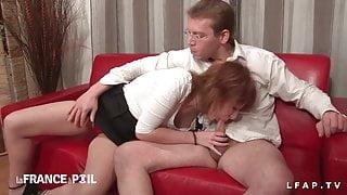 Casting couple amateur francais libertin 1