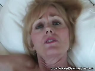 Grandma loves my cock Grandma loves to suck cock