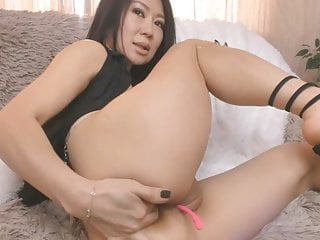 Mature asian slut movies Mature asian kazakh cougar slut have fun cam show