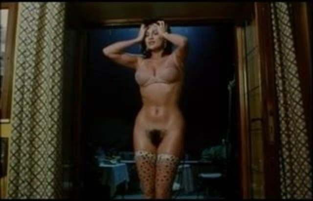Serena Grandi Erotic