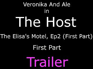 Adult file host video The host first part - amateur femdom