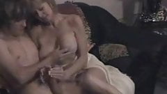 Wife makes young neighbour cum