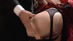 SekushiLover – Celebrity Hard Spanking Scenes
