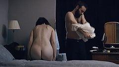 Rachel Mc Adams Nude Boobs In Disobedience ScandalPlanet.Com