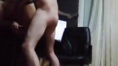 Mom love her stepson big cock
