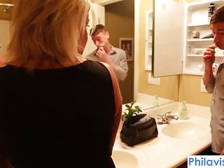 Landon hall pussy - Philavise-oops, i pied my stepmom with payton hall