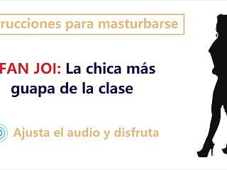 Amateur cam cam.es chat en espanol gratis sexo site web Joi en espanol. audio rol con la chica mas guapa de clase