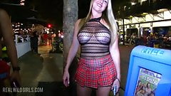 Insane street flashers fantasy fest 2018