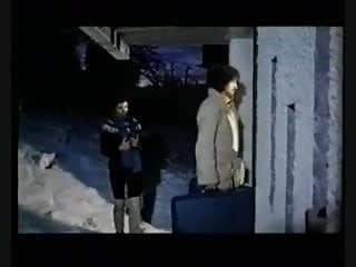 Frozen cock - Frozen thawed