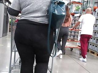 Mature blond 20min videos Mature blond bbw pawg in spandex shopping