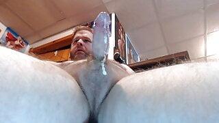 Cumming at a new angle.
