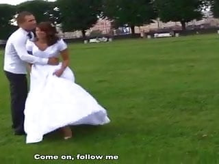 Bride pic sex - Gang bang bride-by packmans-subs.