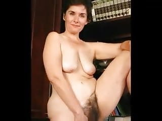 Sumitted xxx photos mature - Photos of the hot mom and her furry pussy