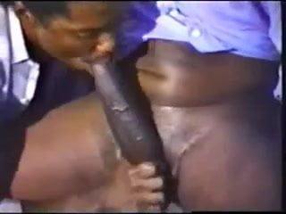Dick com black Bea Loves