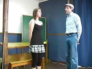 Naked boy punishments Enf spanking schoolgirl naked detention shame punishment