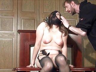 Tortured milfs - Milf gets orgasms by torture 2 of 2