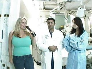 Big boobed jana Jana defi. boobs examination.