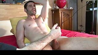 Intense prostate massage