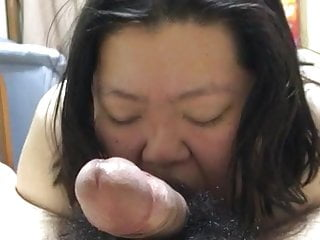 Japanese escort germany Slut bbw yuka blowjob 01