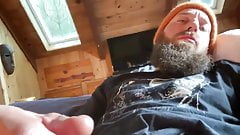 Beardo cummer