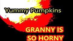 LONELY GRANNY