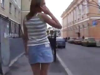 Pics of leggy teens - Hye leggy teen goes home to fuck