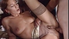 Hairy Anal Sex With A French Woman Free Porn F0 Xhamster