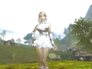 Sexy beach 3 english patch 3d aion sexy skins and nude patch