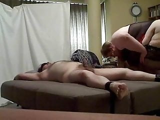 He kicked him in the penis trigon - Ssbbw curvy pussy rides like a domme him until he busts