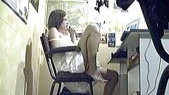 vQuickie webcam solo