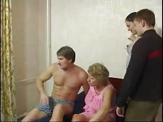 Adult game party sexy - Russian adult sex - game.