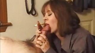 Talon Steele smoking bj 3