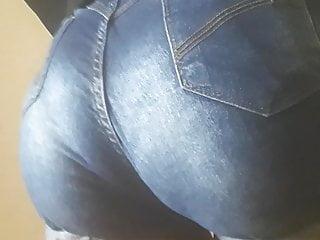 Jeans without latex Cdzinha de shorts jeans