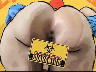 Lil latina ass - Lil tonka quarantine